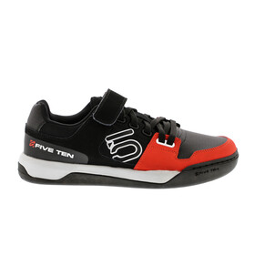 Five Ten Hellcat Shoes Men red/black